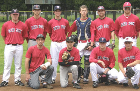 NWIBL RED SOX Baseball Club, Northwest Independent ...