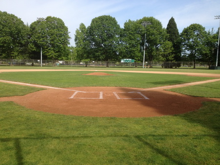 Portland Blue Jays Baseball Club, Northwest Independent ...