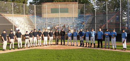 Fall Adult Baseball Baseball League, Portland, Amateur ...