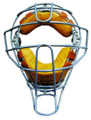 Force3 Umpire and Catchers Mask