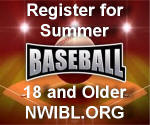 The Northwest Independent Baseball League has 18 teams playing 200 hardball games in local stadiums.